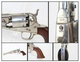 CIVIL WAR Antique COLT 1861 NAVY .36 Cal Revolver