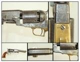 1848 Antique COLT 1st Model DRAGOON .44 Revolver