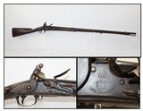 Antique SPRINGFIELD M1816 Musket with 1795 Lock - 1 of 14