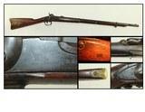 CIVIL WAR Antique Remington Zouave 1863 Rifle