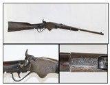 Indian Wars BURNSIDE Contract SPENCER 1865 Carbine
