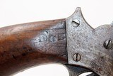 Marked CIVIL WAR Single Action Army STARR Revolver - 9 of 16