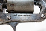 Marked CIVIL WAR Single Action Army STARR Revolver - 10 of 16