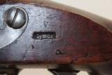 New Jersey SUSSEX BRIGADE Wickham M1816 Musket - 12 of 17