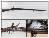 New Jersey SUSSEX BRIGADE Wickham M1816 Musket - 1 of 17