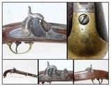CIVIL WAR U.S. Springfield 1855 Pistol-Carbine
