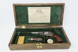 CIVIL WAR Era Antique COLT Model 1849 POCKET .31 Cal. PERCUSSION Revolver CASED Early Civil War Production Made In 1862 with ACCESSORIES!