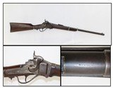 CIVIL WAR SHARPS New Model 1863 50-70 GOVT Carbine - 1 of 22