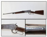 C & R WINCHESTER 1886 EXTRA LIGHT WEIGHT Rifle