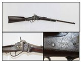 ANTIQUE SHARPS New Model 1863 .50-70 GOVT Carbine