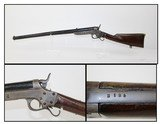 Civil War NAVY CARBINE by Sharps & Hankins