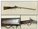 Civil War CAVALRY Antique GALLAGER Carbine Widely Issued .52 Caliber Carbine!