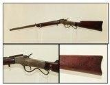 CIVIL WAR Era BALL & WILLIAMS BALLARD .44 Carbine Scarce, One of About 5,000 Made!