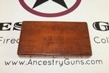 ABOLITIONIST Inscribed GUSTAVE YOUNG Engraved Cased Colt 1849 Pocket Revolver - 19 of 25