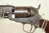 ABOLITIONIST Inscribed GUSTAVE YOUNG Engraved Cased Colt 1849 Pocket Revolver - 23 of 25