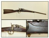 Antique CIVIL WAR 1862 Cavalry Carbine JOSLYN ARMS
