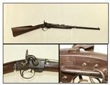American Machine Works SMITH CIVIL WAR CAV Carbine Very Nice, Military Inspected Union Carbine!