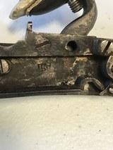 REVOLUTIONARY WAR Era Antique CHARLEVILLE MUSKETFrench Style Flintlock with Germanic Lock! - 25 of 25