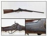 CIVIL WAR & FRONTIER Antique SHARPS Carbine