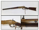 Antique Winchester YELLOWBOY Model 1866 .44 SRC