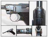 Rare ROYAL PORTUGUESE ARMY Contract LUGER Pistol - 17 of 17