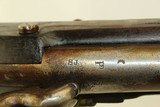 1820 Dated M1816 POMEROY CONTRACT .69 Cal Musket 1 of 10,000 U.S. Contracted for Production Between 1820-28! - 13 of 25