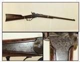 STARR .54 CAVALRY CARBINE Civil War Antique Circa 1863 Breech Loading Saddle Ring Carbine