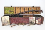 Antique Winchester 1873 Belonging to SAMUEL F CODY