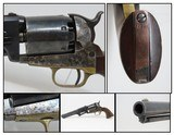 Antique CIVIL WAR Era 3rd Model COLT DRAGOON .44 Cal. PERCUSSION Revolver One of 10,500; Made in 1858 - 1 of 18