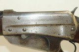 BROWNING BROTHERS of OGDEN, UTAH Marked WIN. 1895 1915 Manufactured Model 1895 in .30-06! - 8 of 25