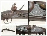 SIMEON NORTH US Model 1819 FLINTLOCK c 1821 Pistol