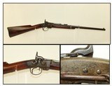 Antique SMITH Cavalry .50 CARBINE from CIVIL WAR Extensively Used by Many Cavalry Units During War - 1 of 25