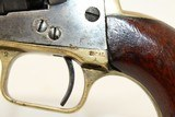 CIVIL WAR Antique COLT 1862 POLICE Revolver 36 Cal The Pinnacle of the Colt Percussion Line! - 11 of 20