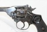 CONSECUTIVE Pair WEBLEY IV .38 S&W Revolvers Mid-20th Century British Service Pistol - 5 of 25