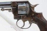 TORONTO POLICE FORCE Antique WEBLEY RIC No. 1 Revolver .442 British Fine CANADIAN POLICE Service Revolver - 8 of 23