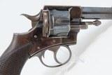 TORONTO POLICE FORCE Antique WEBLEY RIC No. 1 Revolver .442 British Fine CANADIAN POLICE Service Revolver - 22 of 23