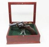 TORONTO POLICE FORCE Antique WEBLEY RIC No. 1 Revolver .442 British Fine CANADIAN POLICE Service Revolver - 2 of 23