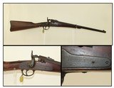 CIVIL WAR Antique JOSLYN ARMS 1862 Cavalry Carbine