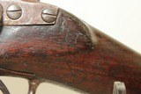 "SIMEON NORTH Model 1843 HALL Breech Loader CARBINE ""US"" Marked 1 of 10,500 Contracted by Simeon North - 15 of 21"