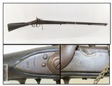 Very Rare RICHMOND VIRGINIA Manufactory CONFEDERATE Conversion 1818 MusketRichmond, VA Musket Made in the Only State Run Armory! - 1 of 21