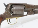 CIVIL WAR Antique Remington New Model ARMY Revolver .44 Caliber 1860s A Hefty New Model Army by Remington! - 14 of 15