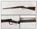 Iconic WINCHESTER Model 1892 Lever Action REPEATING CARBINE in .25-20 WCF Classic C&R Lever Action Carbine Repeater Made in 1917