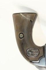 HOTRODDED .357 1902 COLT Bisley SINGLE ACTION ARMY Converted to .357 Magnum & Improved Sights! - 22 of 25