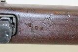 c1943 WORLD WAR II Era U.S. IBM M1 Carbine .30 Caliber Light RifleBy the INTERNATION BUSINESS MACHINES of Poughkeepsie, NY - 6 of 24