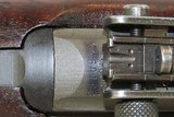 c1943 WORLD WAR II Era U.S. IBM M1 Carbine .30 Caliber Light RifleBy the INTERNATION BUSINESS MACHINES of Poughkeepsie, NY - 11 of 24