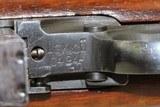 1943 World War II US STANDARD PRODUCTS M1 Carbine .30 Cal. Light Rifle WW2 Dated January 1943! - 8 of 24