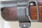 1943 World War II US STANDARD PRODUCTS M1 Carbine .30 Cal. Light Rifle WW2 Dated January 1943! - 6 of 24