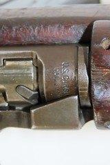 WORLD WAR II Era US UNDERWOOD M1 Carbine .30 Caliber Light TROOP Rifle C&R Manufactured by the UNDERWOOD TYPEWRITER CO. of NEW YORK CITY - 9 of 19