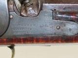 J.D. McKAHAN PENNSYLVANIA Long Rifle BATTLE of PEACHTREE CREEK Casualty Full Stock Rifle Made in WASHINGTON, PENNSYLVANIA! - 5 of 20