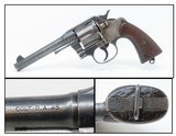 WORLD WAR I Era US Army COLT Model 1917 .45 ACP Double Action Revolver C&R WWI-era Revolver to Supplement the M1911 - 1 of 22